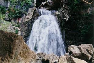 Cascada El Chorreadero, Chiapas