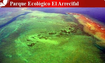 Parque Ecológico El Arrecifal, Veracruz