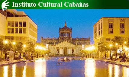 Instituto Cultural Cabañas, Jalisco