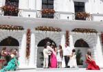 Feria de la Primavera y de la Paz en San Cristóbal de las Casas
