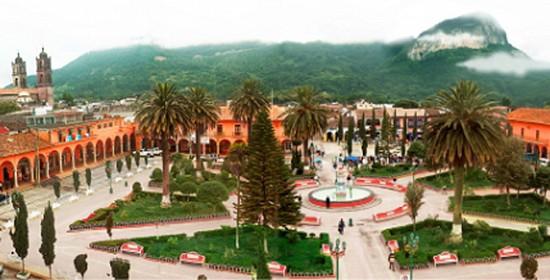 Tlatlauquitepec Pueblo Magico Puebla