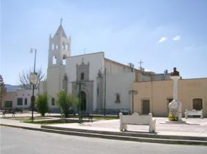 Viesca Pueblo Magico Coahuila