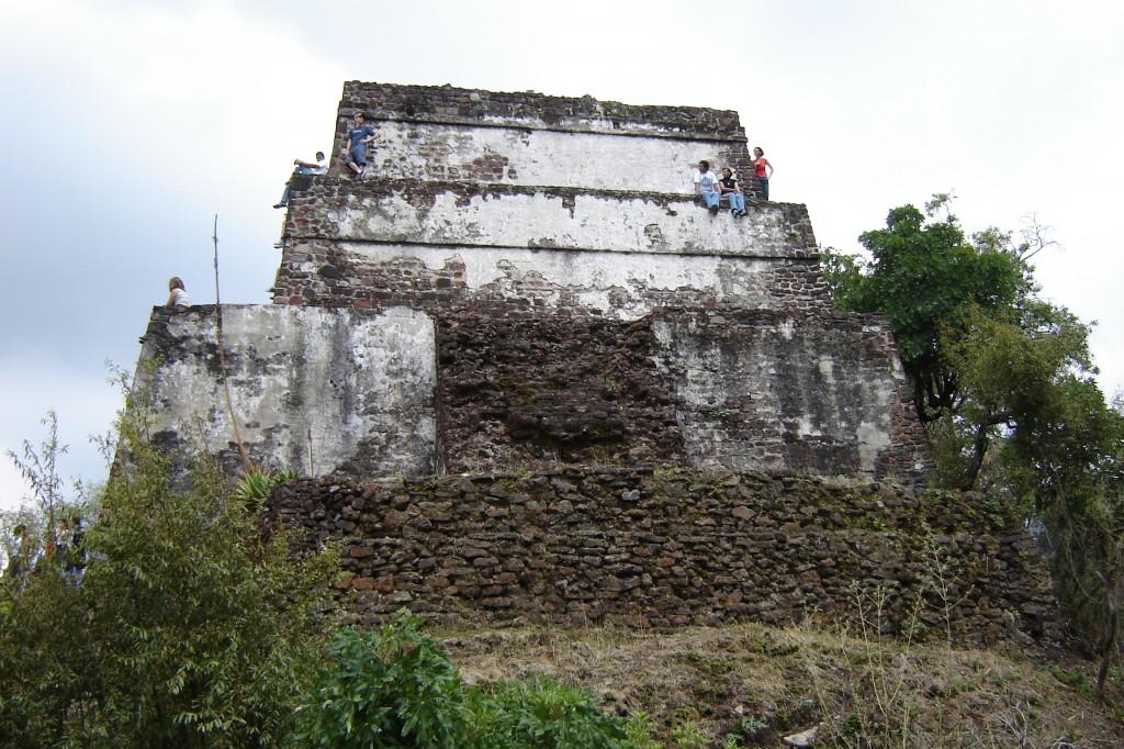 Piramidedeltepozteco