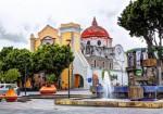 Hoteles y Pueblos Mágicos de México