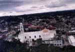 Algunos atractivos de Papantla en Veracruz