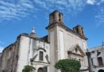 Ex Convento de San Bernardino de Siena, en Taxco