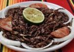 Pueblos Mágicos y gastronomía con insectos