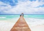 Paraísos turísticos en las costas mexicanas