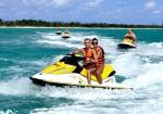 Playas mexicanas magníficas para la motonáutica